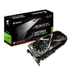 Gigabyte AORUS GeForce GTX 1080 Ti 11G made official -http://www.shopprice.co.nz/gigabyte+aorus