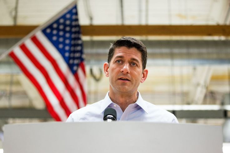 Our anger makes Paul Ryan uncomfortable, so he is framing it as if we are out of control. It's a centuries-old tactic to dismiss and discredit our rage.