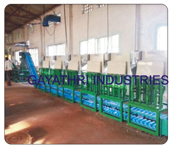 Belt - Conveyor  http://cashewmachine.in/process-material-handling-system.html