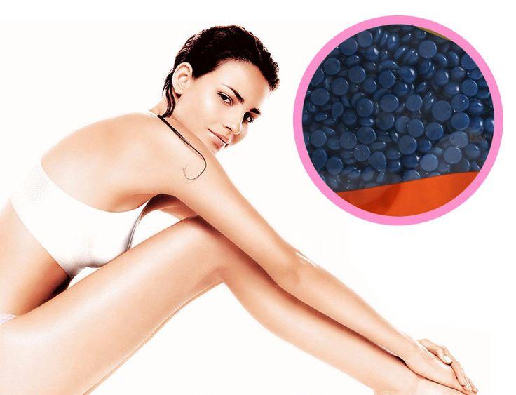 SALON-PERFECT Wax Hair Removal Beans (Stripless)