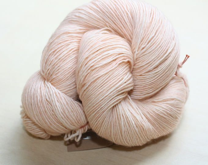 Madeline Tosh Merino Light, Pink Clay