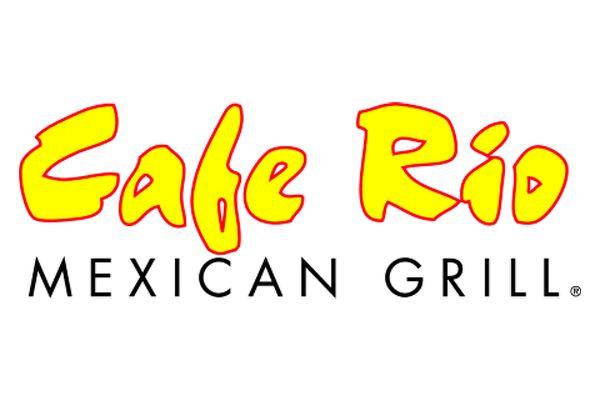 cafe rio logo | fast food brands logo | pinterest