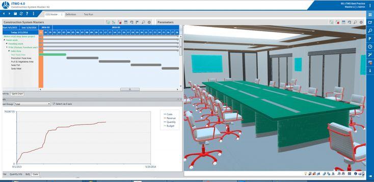 simulation-of-integrated-5d-bim-solution