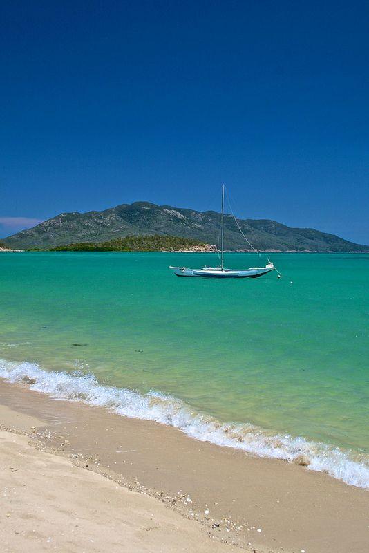 Dingo Beach, Airlie Beach, Queensland, Australia
