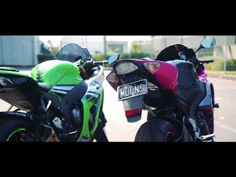 Customise your ride with a Motorcycle plate. Why not name your bike, display your nickname, or even colour match your plate to your ride!   Design yours now at www.vplates.com.au.