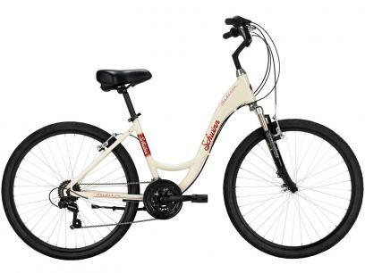 Bicicleta Schwinn Madison Aro 26 21 Marchas - Suspensão Dianteira Câmbio Shimano Quadro Alumínio com as melhores condições você encontra no Magazine Raimundogarcia. Confira!