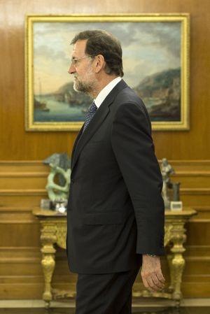Rajoy inicia con Van Rompuy una apretada agenda internacional | Economía | EL PAÍS