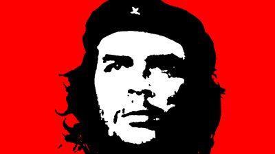 Φράσεις Τσε Γκεβάρα. Τσε, μια επαναστατική.