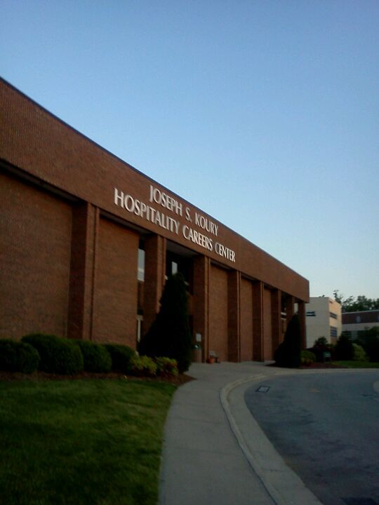 Guilford Technical Community College in Jamestown, NC