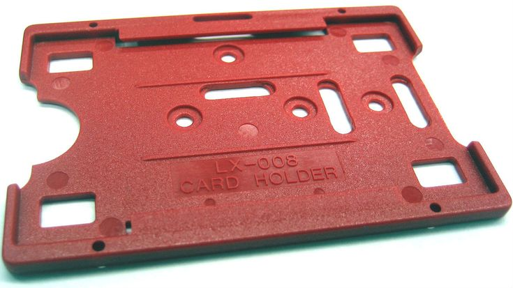 Defence Gifts - RED Single ID Holder, $0.85 (http://www.defencegifts.com.au/red-single-id-holder/)