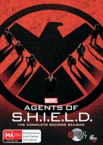 Marvel's Agents of S.H.I.E.L.D:  Season 2