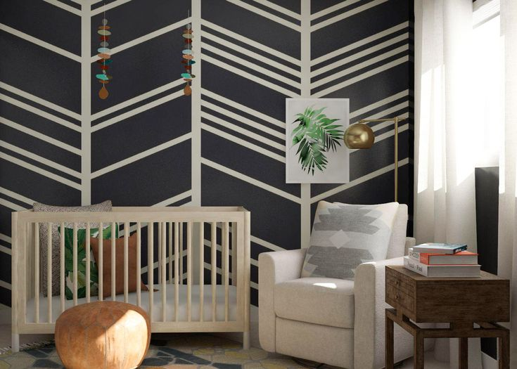 20 Best Nursery Design Ideas Images On Pinterest