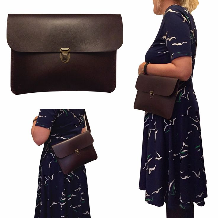 Style: Large crossover  Handcrafted fullgrain leatherbag.