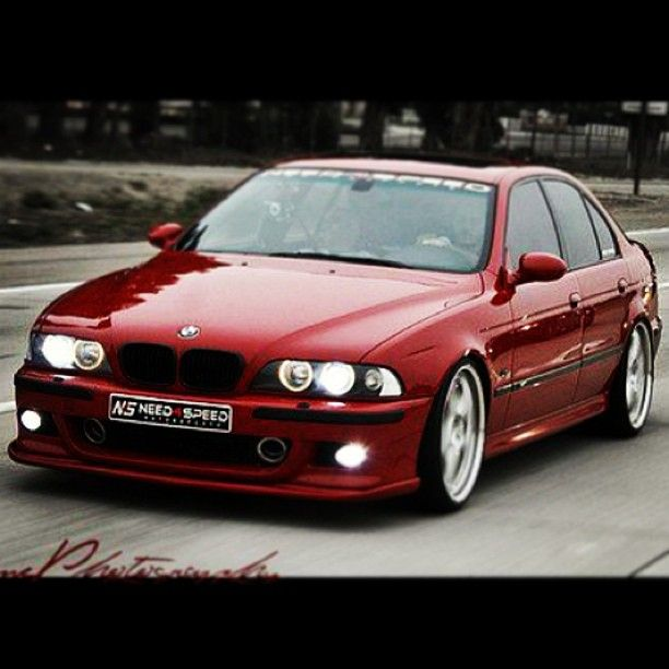 BMW M5 E39 aftermarket wheels... - Page 190 - BMW M5 Forum and M6 Forums