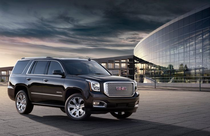 U.S. News & World Report today announced the 2016 GMC Yukon is the Best Large SUV for Families, praising the vehicle for its capability, features and c