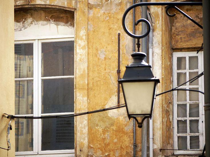Quaint, Charming, Beautiful And Very French. Ju0027taime Aix En Provence!