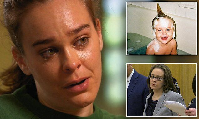 Lacey Spears' first interview after being found guilty of son's murder