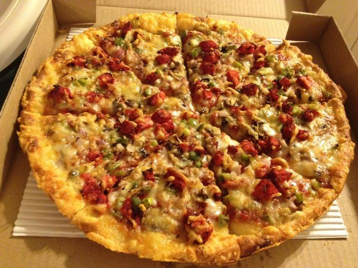 Encantador California Pizza Kitchen Nutrición Fotos - Ideas para ...