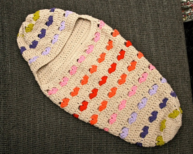 220 Best Baby Cocoons Images On Pinterest Crochet Granny
