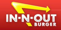 In-N-Out Burger: honestly, this is one reason I want to move to California. SUCH GOOD BURGERS.