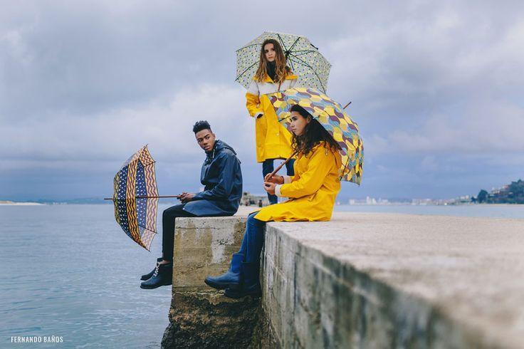 #Umbrella #Collection #Rain #Kimbamba #Benin #Campommaggi #Colette #Santander #chubasquero #Katiuskas #Rainyday #Mozambique #Moda #Complementos #Fashion #AfricanStyle #African #Musthave #Paraguas #Original #Style #Estampados #Wax #Colores