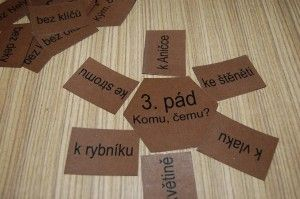 Nástěnný obraz - The seasons Nástěnný obraz slištou pro výuku angličtiny a 12 karet vyrobených z...