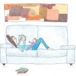 Da piccoli ascoltiamo le letture per migliorare linguaggio e fantasia da grandi