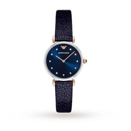 Ladies Watches - Emporio Armani Ladies watch AR1989 - AR1989