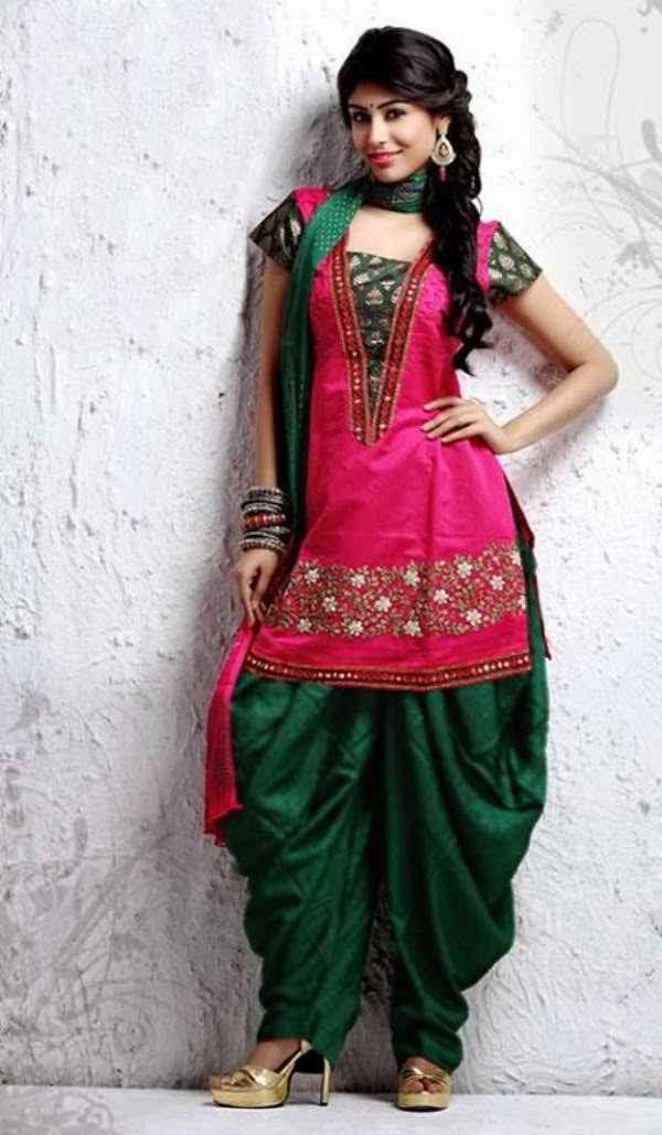 salwar design for stitching - Google Search
