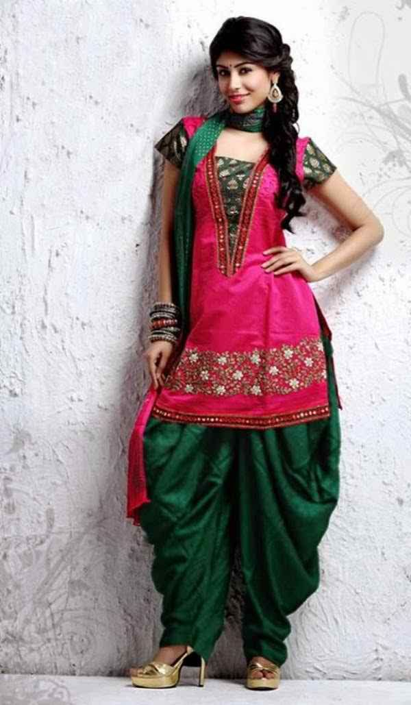 salwar design for stitching - Google Search