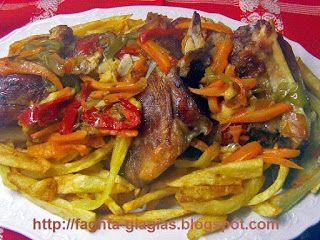 Αρνίσιο ή κατσικίσιο μπουτάκι γεμιστό στη λαδόκολλα (γιούλμπασι)