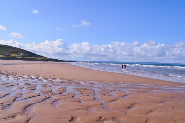 Croyde Beach - North Devon