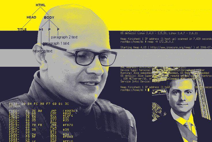 Bloomberg: Как колумбийский хакер 10 лет влиял на результаты выборов по всей Южной Америке. Изображение № 1.