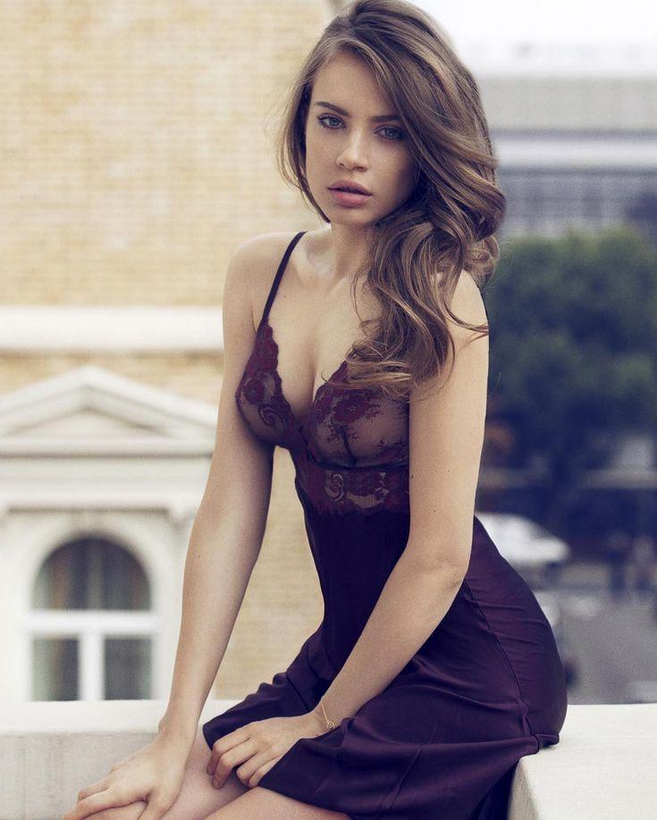 Phrase Completely Xenia tchoumitcheva lingerie good