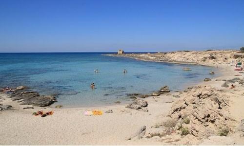 A Marina di Grosseto ci sono angoli di mare e piccole baie nascoste da vedere #marinadigrosseto #maremma