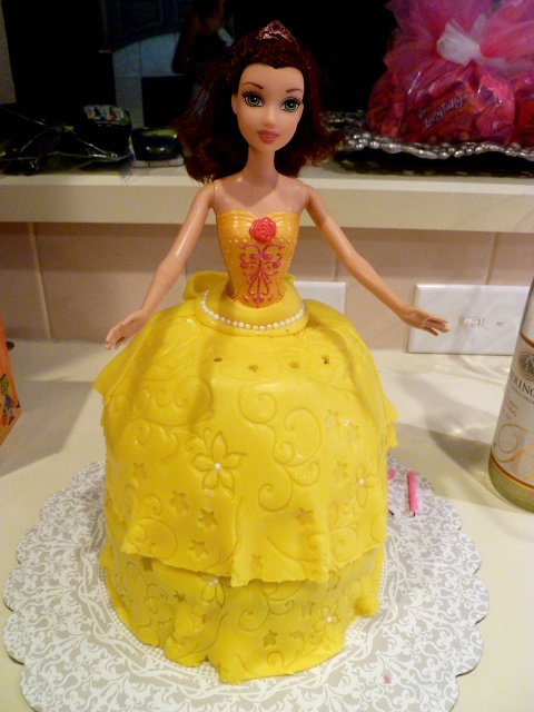 Doll Cake Images With Name : 17 Best images about Doll Cakes :) on Pinterest ...