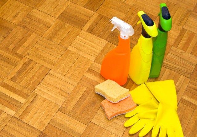 Detersivo fai da te per pavimenti in marmo, legno e ceramica - Non Sprecare