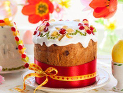 Вкусные пасхальные куличи - 39 рецептов | Подборка рецептов на koolinar.ru