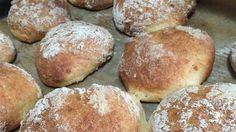 Glutenfri italienske boller fra Madmagasinet