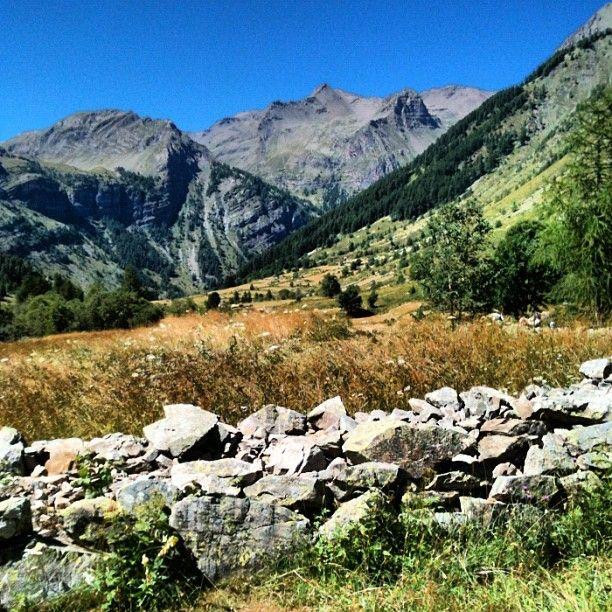Parc national des Ecrins  L'un des plus vastes Parcs naturels de haute montagne d'Europe… Tout y est majestueux : larges vallées, hauts sommets (jusqu'à 4102 m) dont un des plus mythiques dans l'histoire de l'alpinisme : Ailefroide, 2e site d'alpinisme. C'est une incroyable palette de trésors naturels: une flore exceptionnelle, des lacs de montagne, des cascades impressionnantes comme celle du Voile de la Mariée.A découvrir : le Pré de Mme Carle, la vallée du Fournel, Dormillouse, le seul…