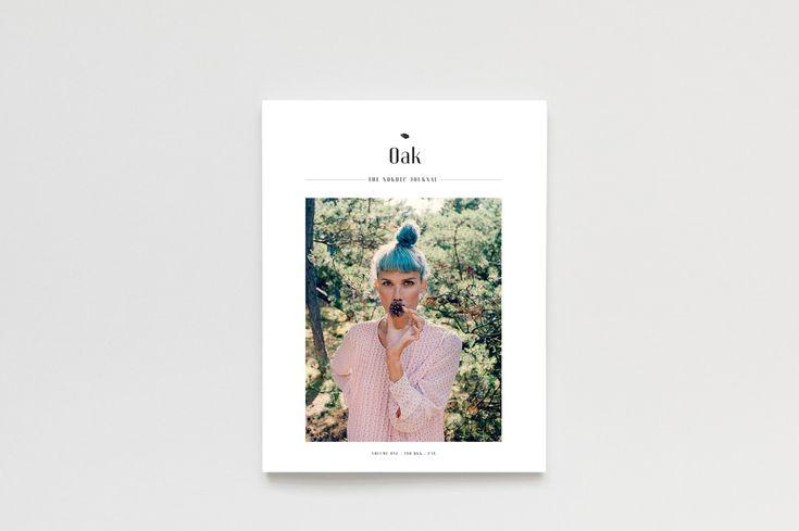 Oak - The Nordic Journal Vol.1