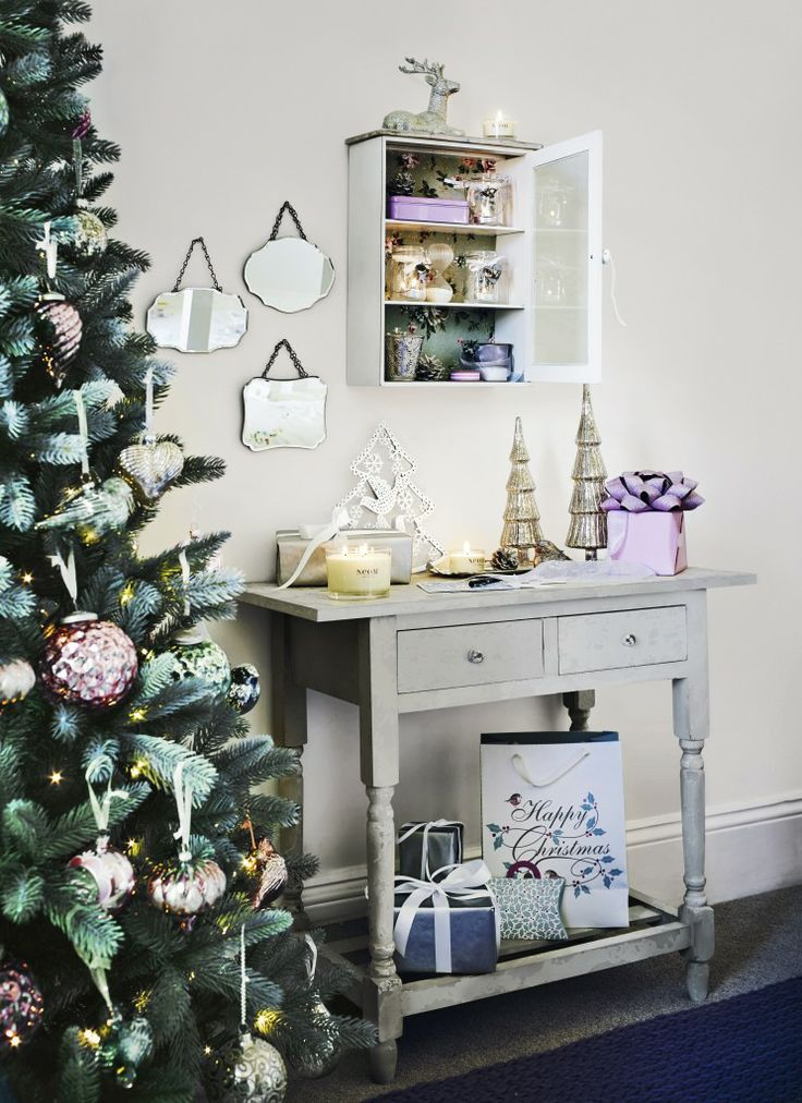 Deck The Halls   Decorate Your Home This #Christmas With #johnlewis