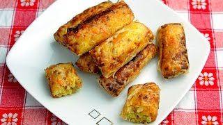 warzywna kolacja: Przepisy, składniki, porady kulinarne - Smaker.pl