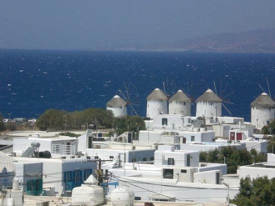 Mykonos Vacations, Tourism and Mykonos, Greece Travel Reviews - TripAdvisor