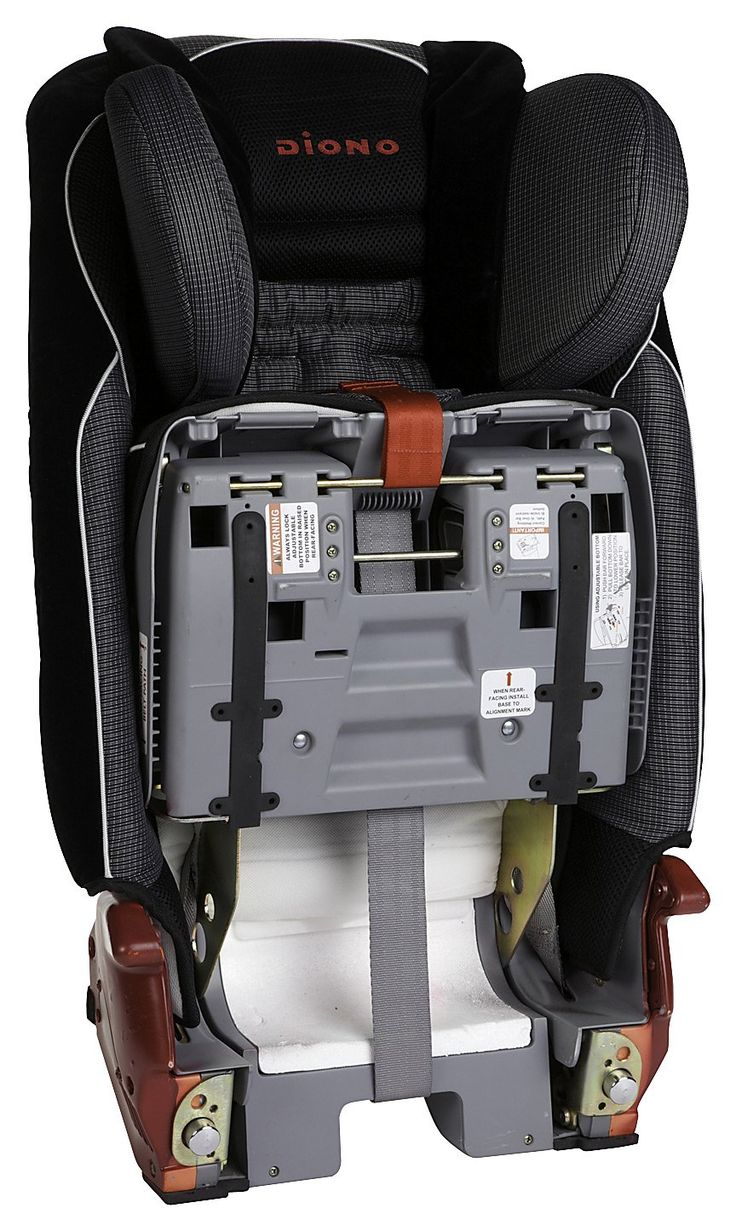 Diono radian rxt birth to booster convertible car seat shadow