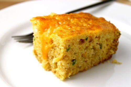 Pan de maíz, delicioso con el sabor latino del jalapeño (VIDEO) | ¿Qué Más?