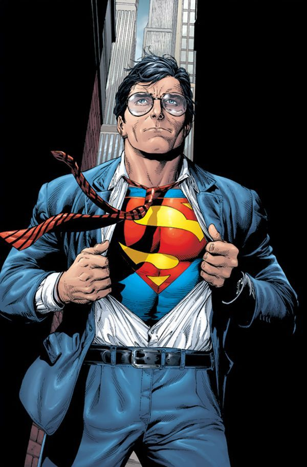 Superman: Secret Origin by *jonsibal on deviantART