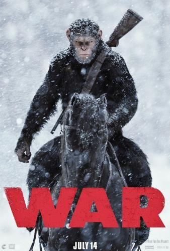 Spettacoli: #War for the #Planet of the Apes: nuovo trailer e poster del sequel di Matt Reeves (link: http://ift.tt/2gl1Esg )