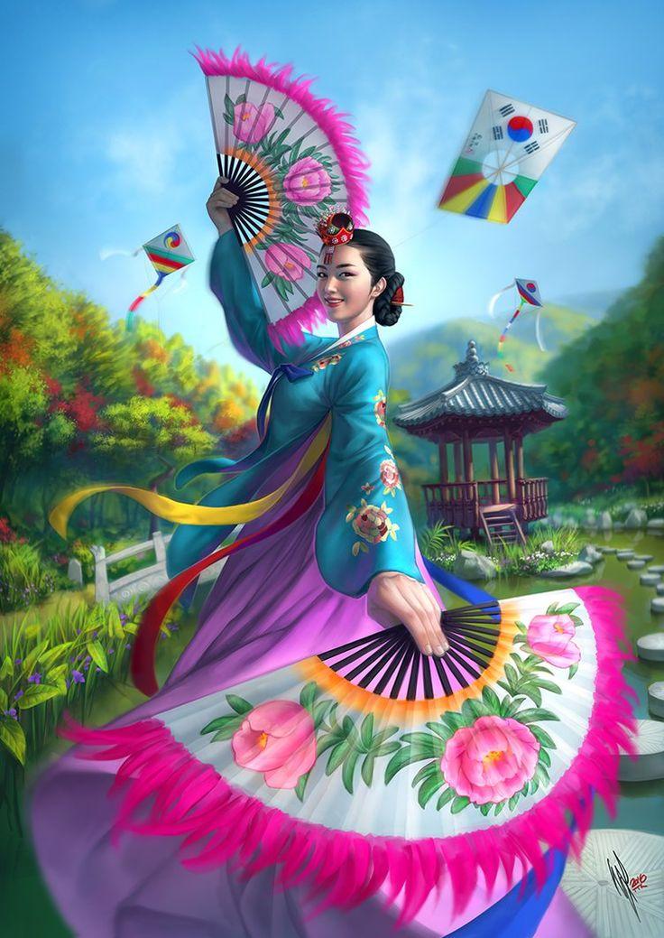 TTK 2016 Beautiful Korea by on