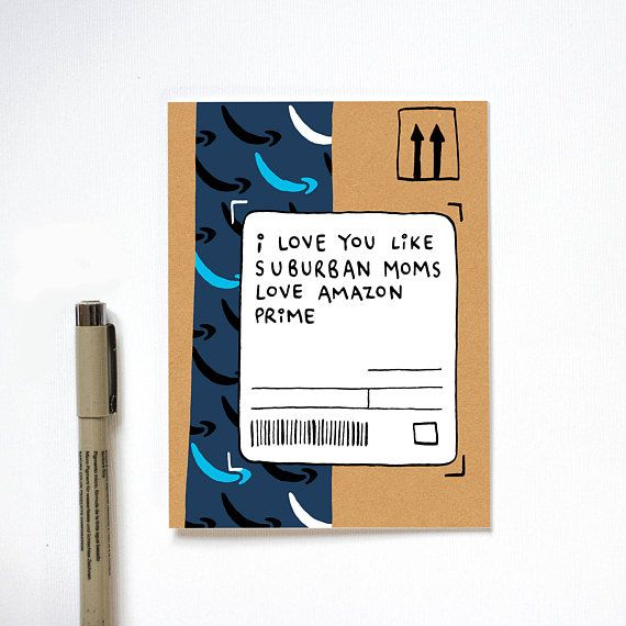 Funny Love Card Funny Anniversary Card Boyfriend Funny